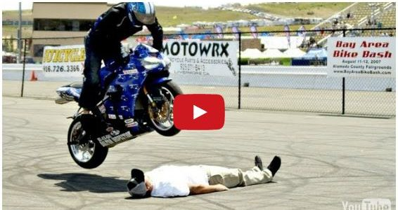 epic compilation of motorcycle, scooter, and dirt bike crashes or fails. Comments comments