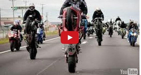 Riders Are Awesome (Stunt Bikes Version) Comments comments