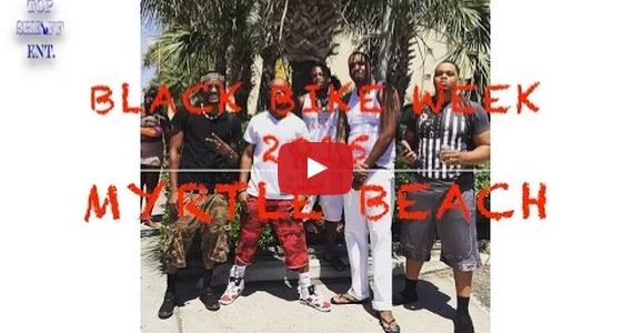 GBake and the crew headed down to Myrtle Beach to act up as always, following they showing at Orange Crush with 1.7 million Views on Worldstarhiphop and the talk of the town everybody wanted sweet pwussy satday pt 2 ……. well here is Black Bike Week edition Comments comments