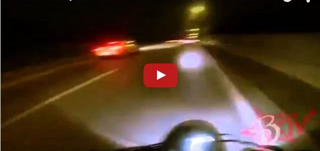 Speeding out on the Should Right past a Cop who start to chase. But a Cop Car Vs A Bike? Comments comments