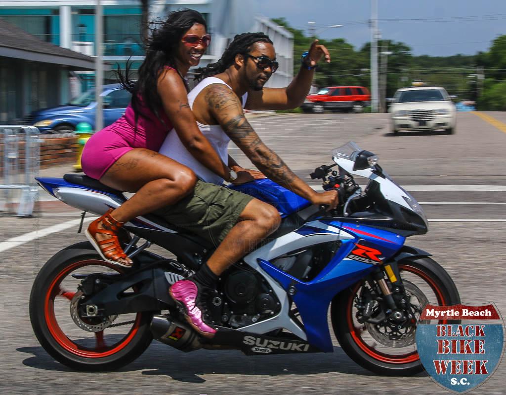 Black Teen Sex Bike Week 64